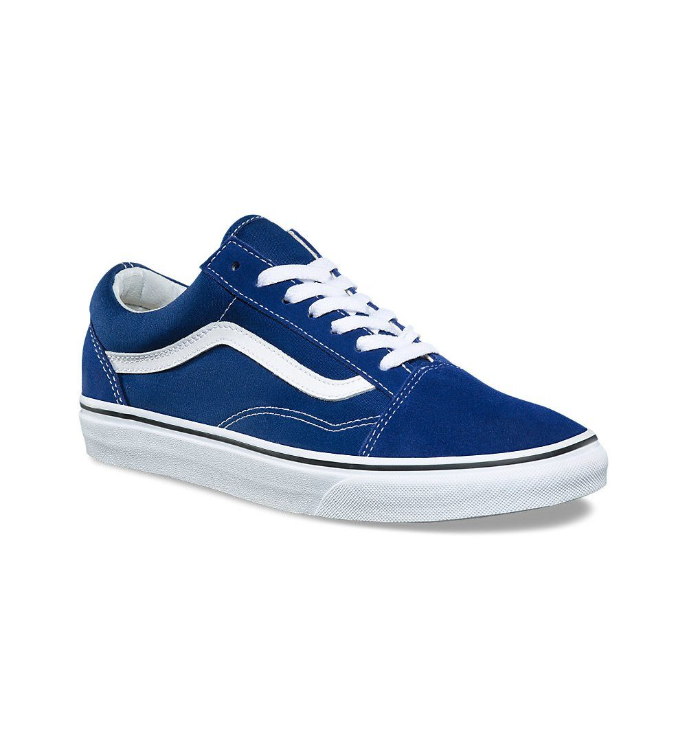 old skool vans estive