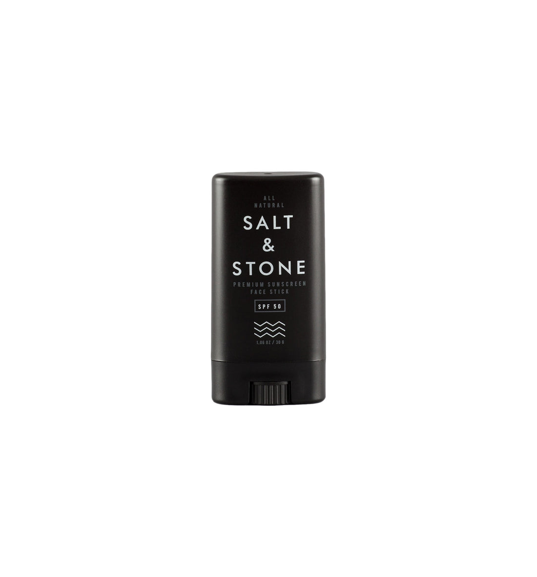 Salt & Stone- All Natural Face Stick SPF 50 - Grooming - Iron and Resin