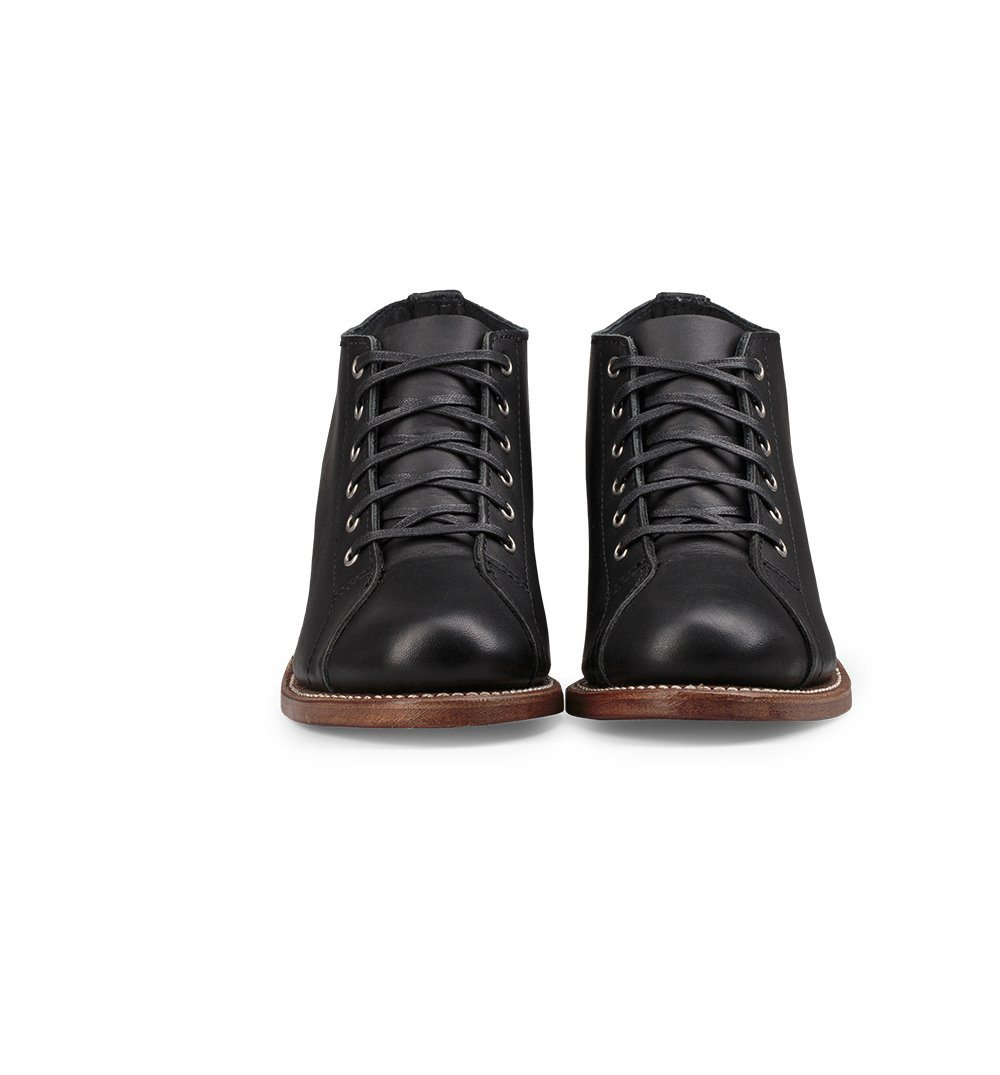 Red Wing Women's Faye - Boots - Iron and Resin