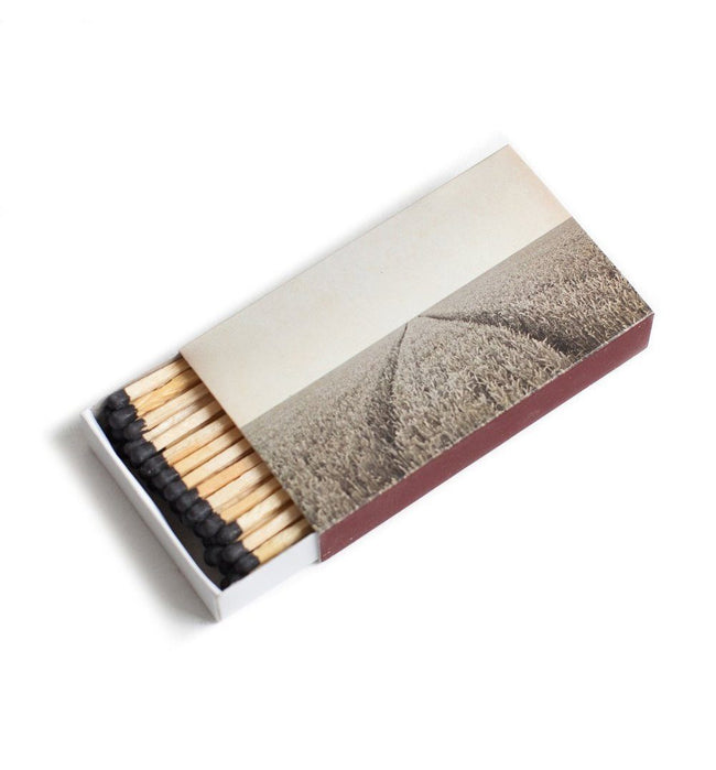 Izola Field Matches - Home Essentials - Iron and Resin