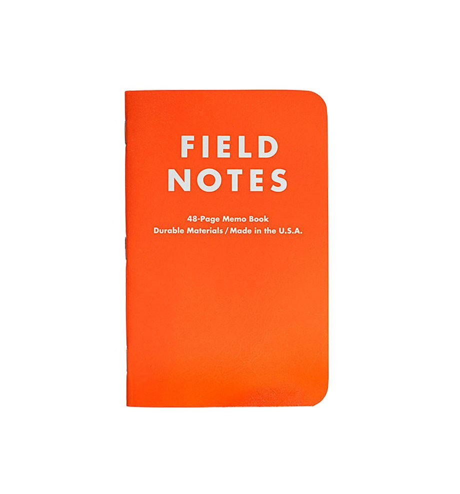 "Field Notes ""Expedition"" - Accessories: Journals - Iron and Resin"