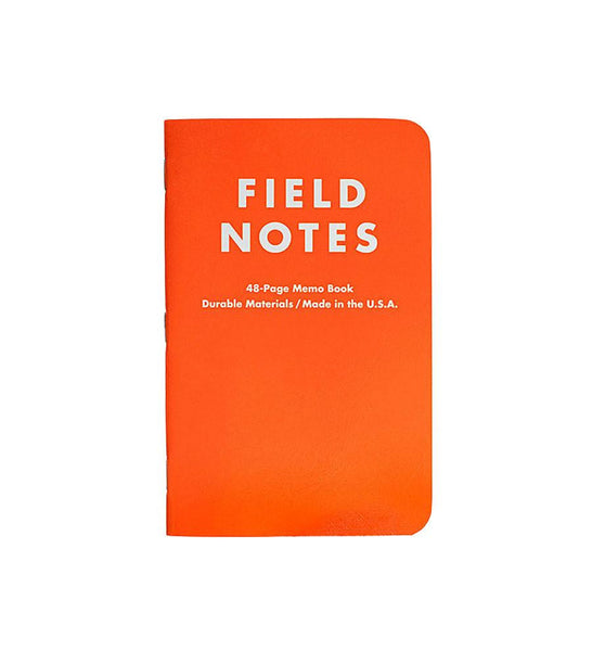 "Field Notes ""Expedition"""