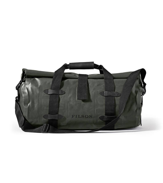 Filson Dry Duffle-Medium - Accessories: Bags - Iron and Resin