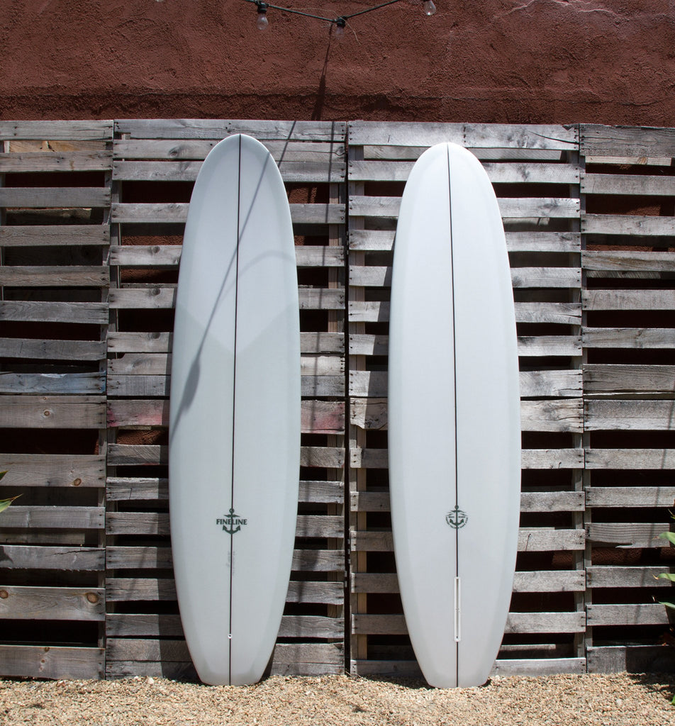 Fineline Surfboards - 7'8 Hot Generation