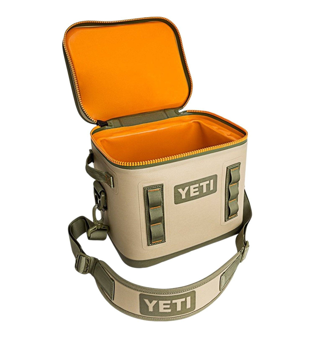 Yeti Hopper Flip 12 - Outdoor Living/Travel - Iron and Resin
