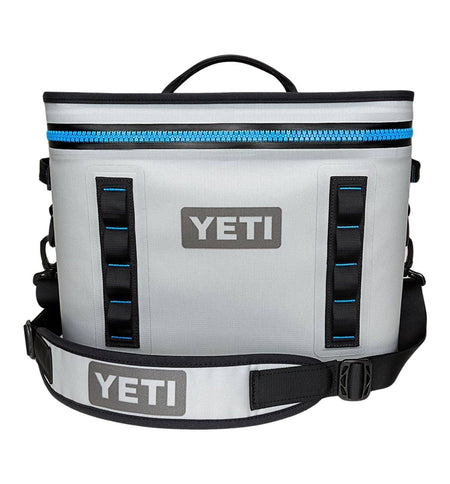 Yeti Hopper Flip 18 - Outdoor Living/Travel - Iron and Resin