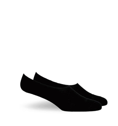 Richer Poorer Ford No-Show - Black - Socks/Underwear - Iron and Resin