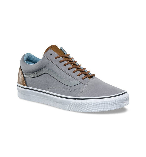 7cc121f006e0bc Vans OLD SKOOL – Iron and Resin