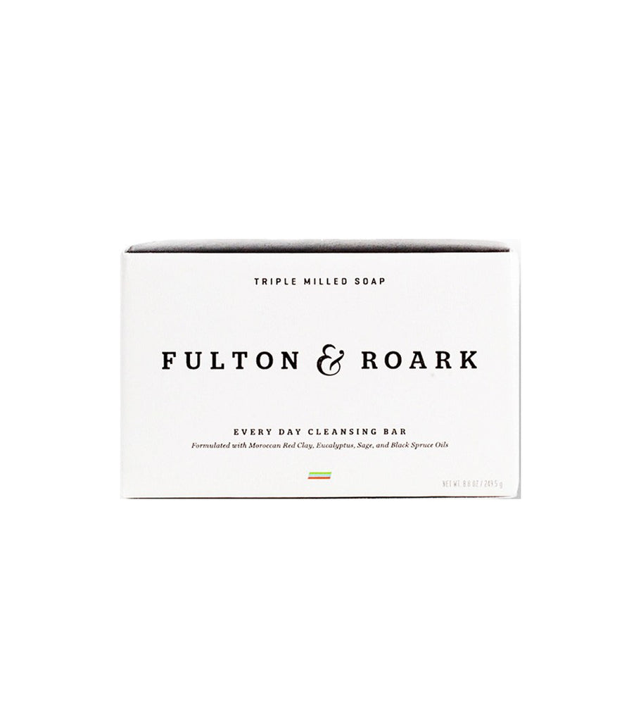 Fulton & Roark- Bar Soap