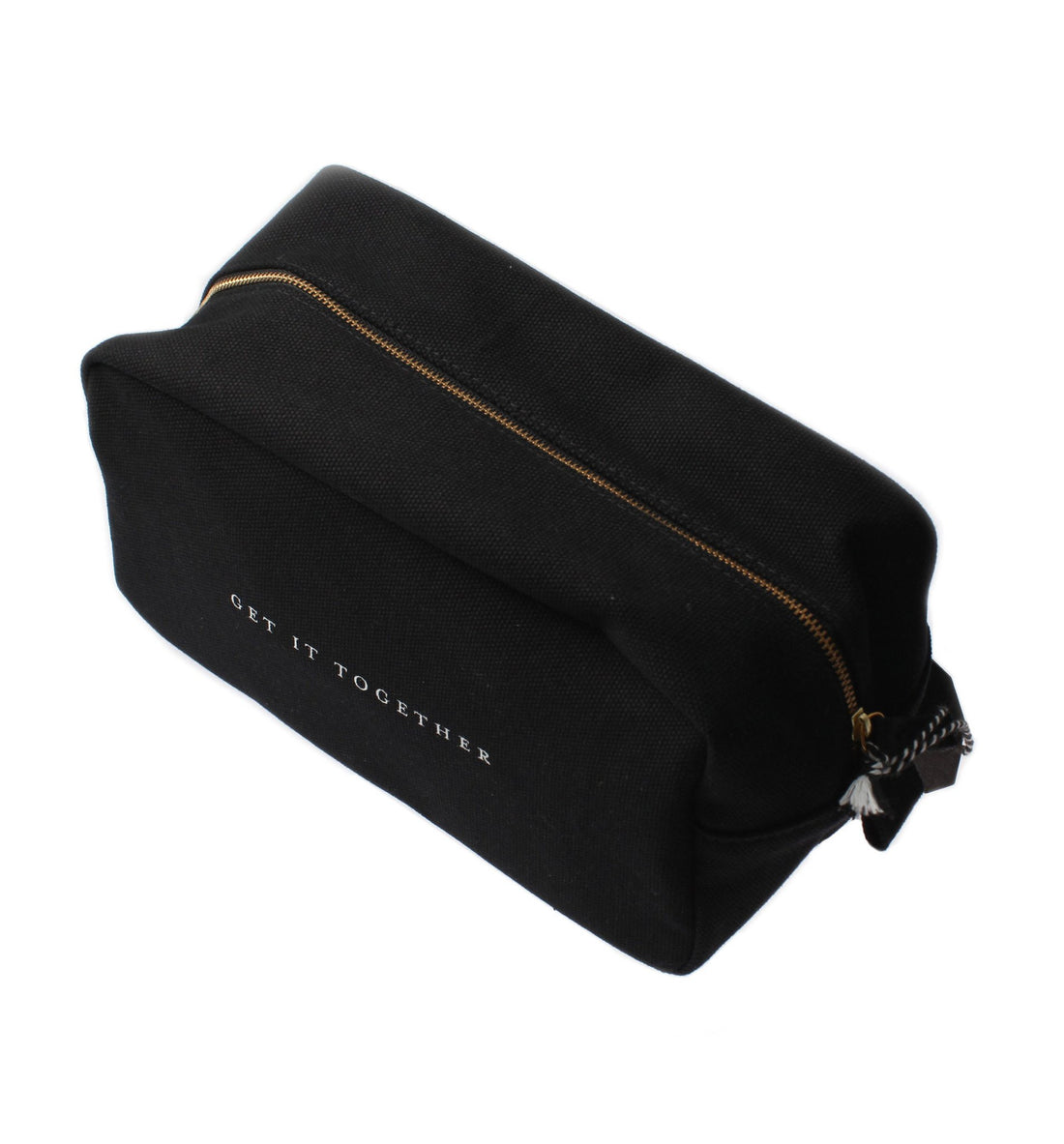 Izola Get It Together Dopp Kit - Grooming: Dopp Kit - Iron and Resin