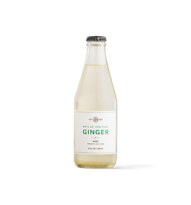 Boylan Heritage Ginger - Food - Iron and Resin