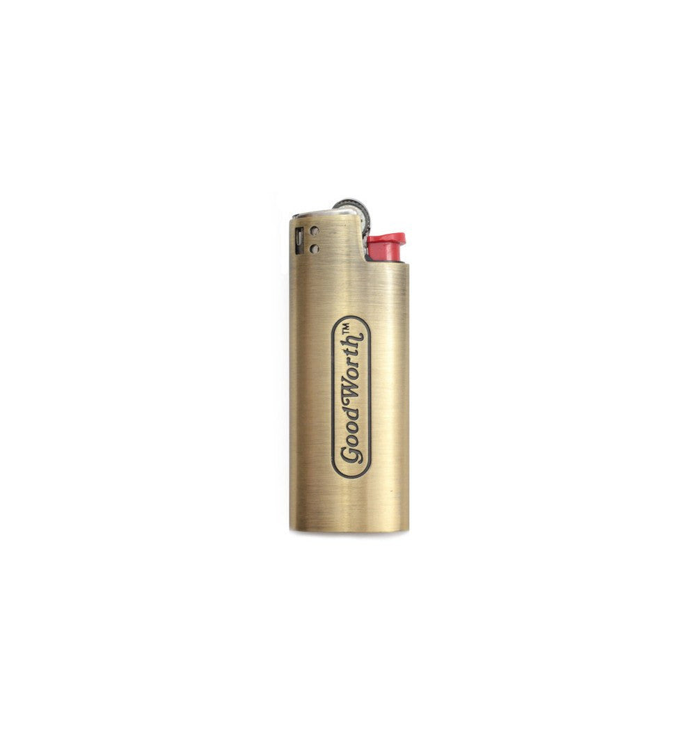 Good Worth Night Moves Lighter Case - Accessories: Keychains - Iron and Resin
