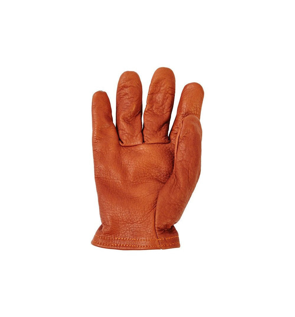 Grifter Hana - Gloves - Iron and Resin