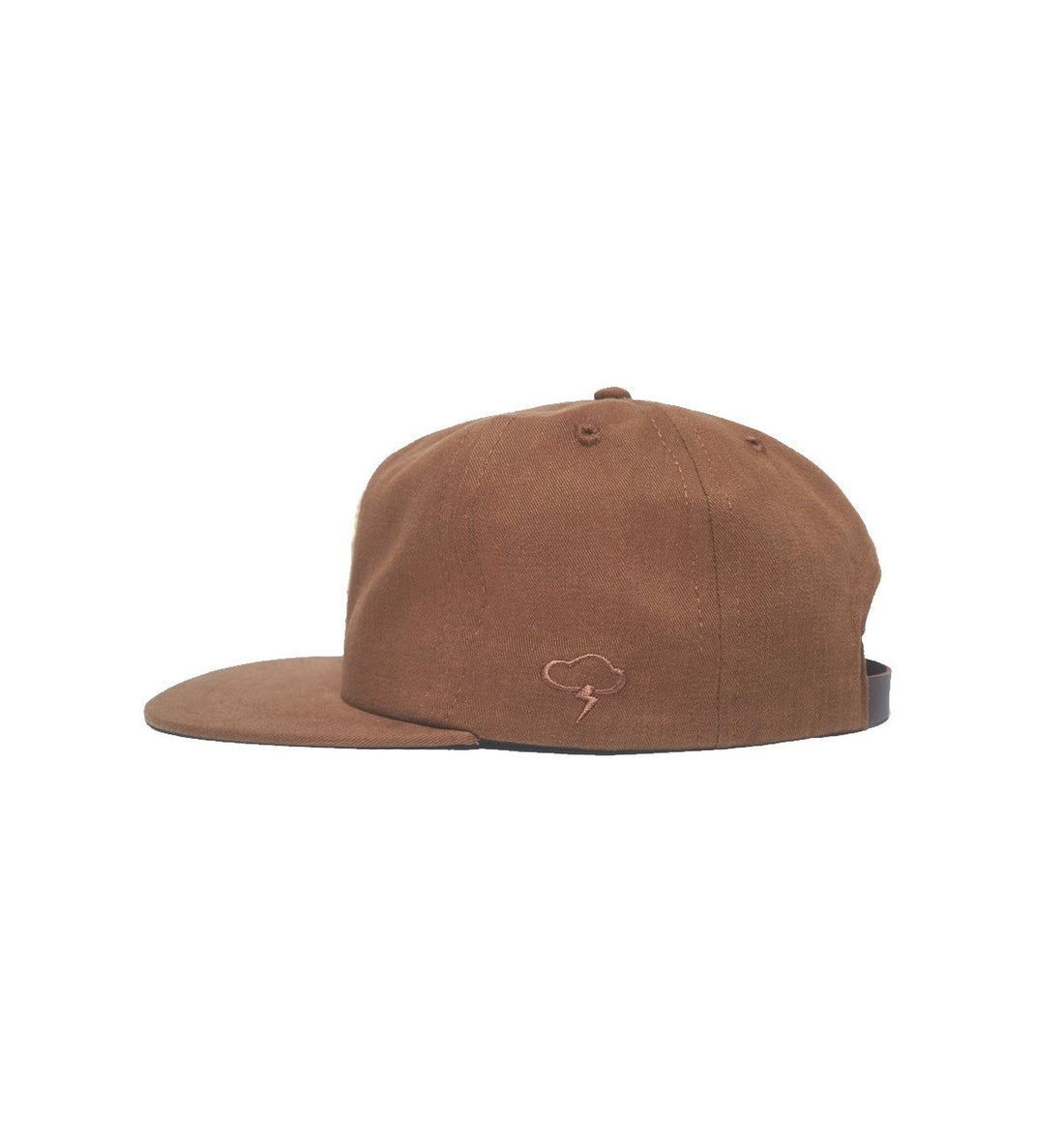 The Ampal Creative Arrow - Strapback - Headwear - Iron and Resin
