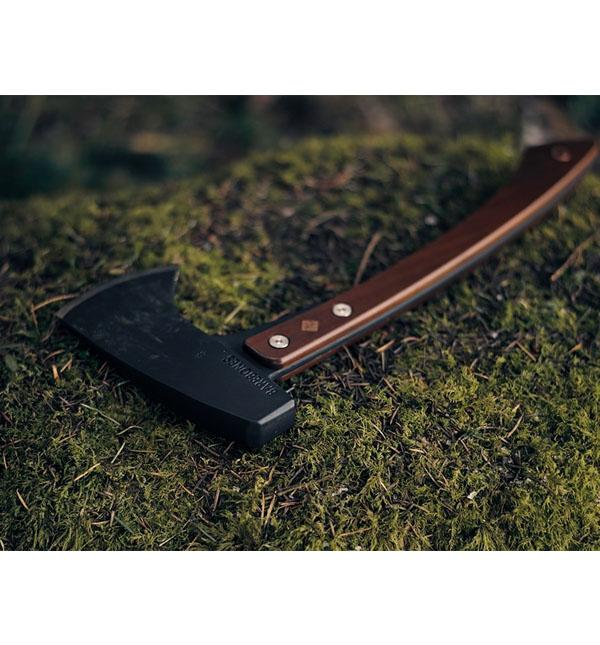 Barebones Hatchet - Outdoor Living/Travel - Iron and Resin