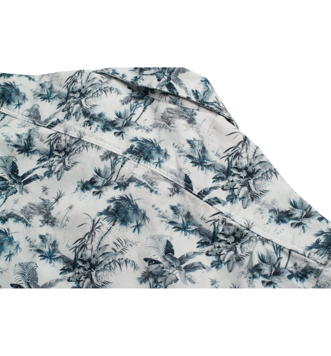 Freenote Hawaiian Shirt - Tops - Iron and Resin