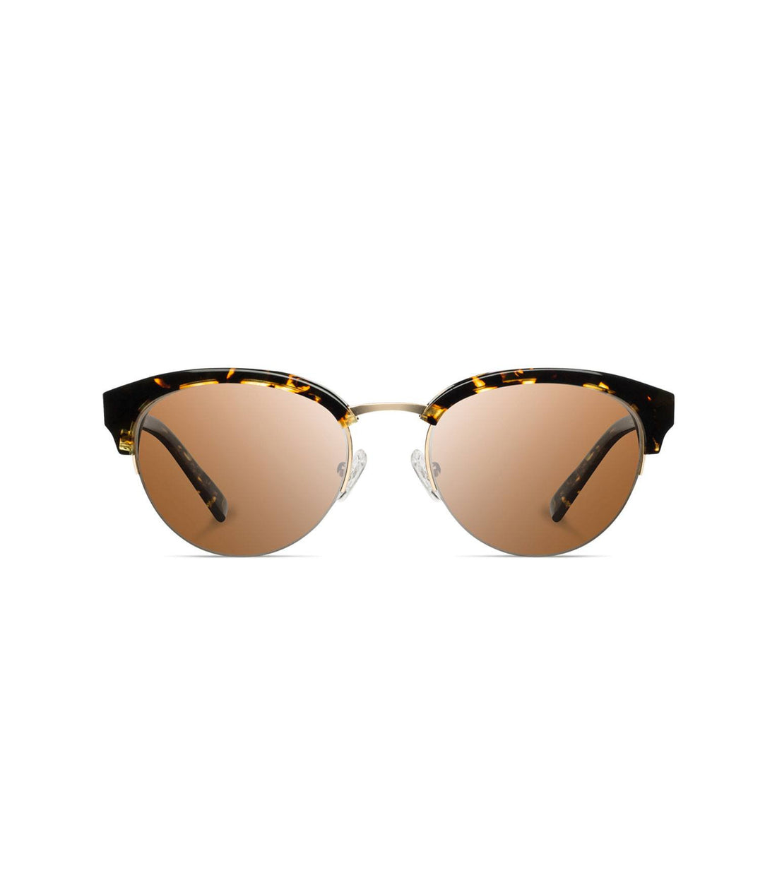 Shwood Hayden - Accessories: Eyewear - Iron and Resin