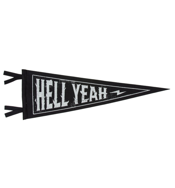 Oxford Pennant - Hell Yeah