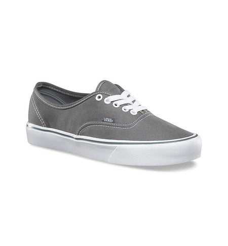Vans AUTHENTIC - Sneakers - Iron and Resin