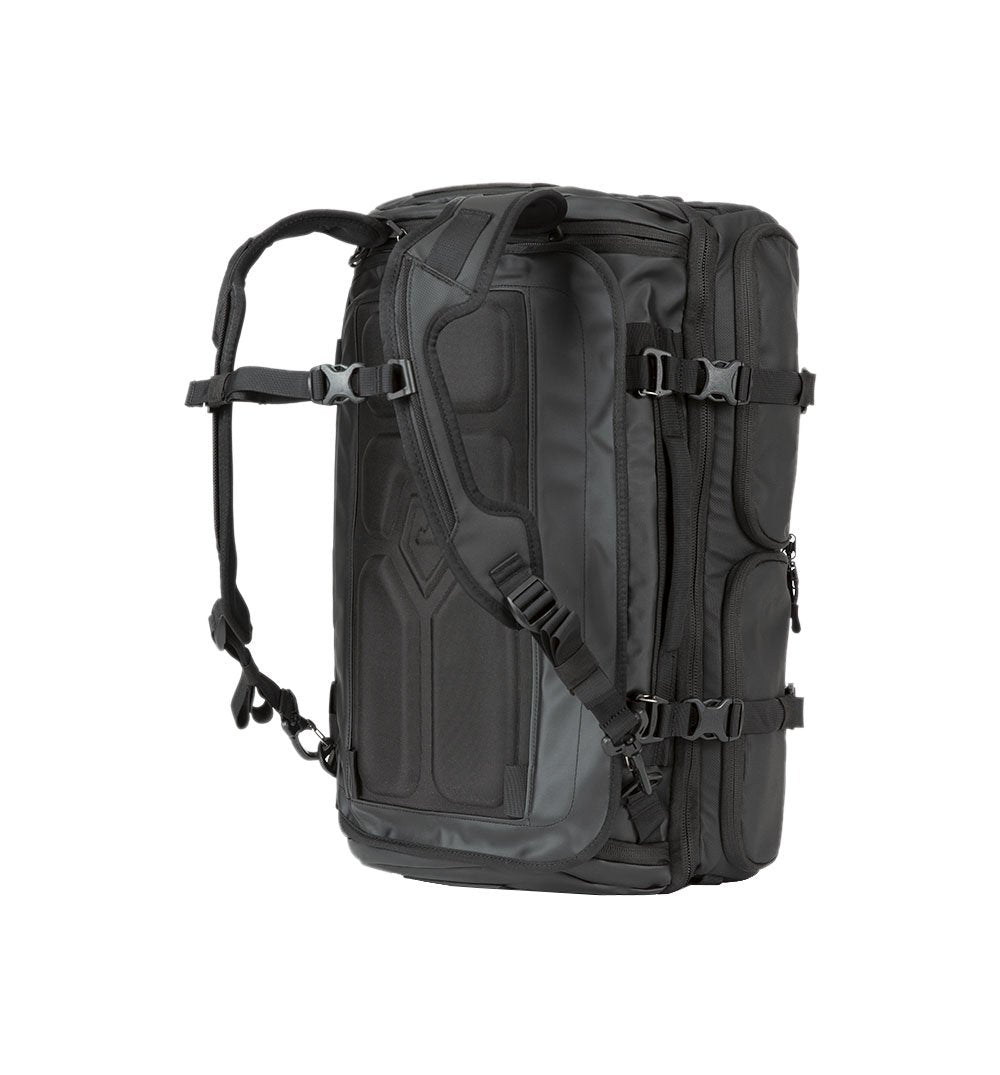 Wandrd HEXAD Access Bag - Black - 45 - Bags/Luggage - Iron and Resin