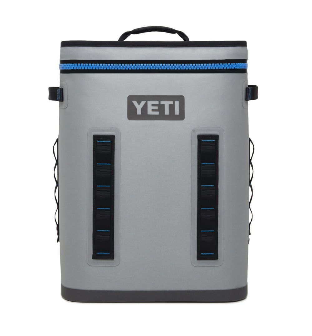 Yeti Coolers Hopper BackFlip - Fog Gray - 24 - Outdoor Living/Travel - Iron and Resin