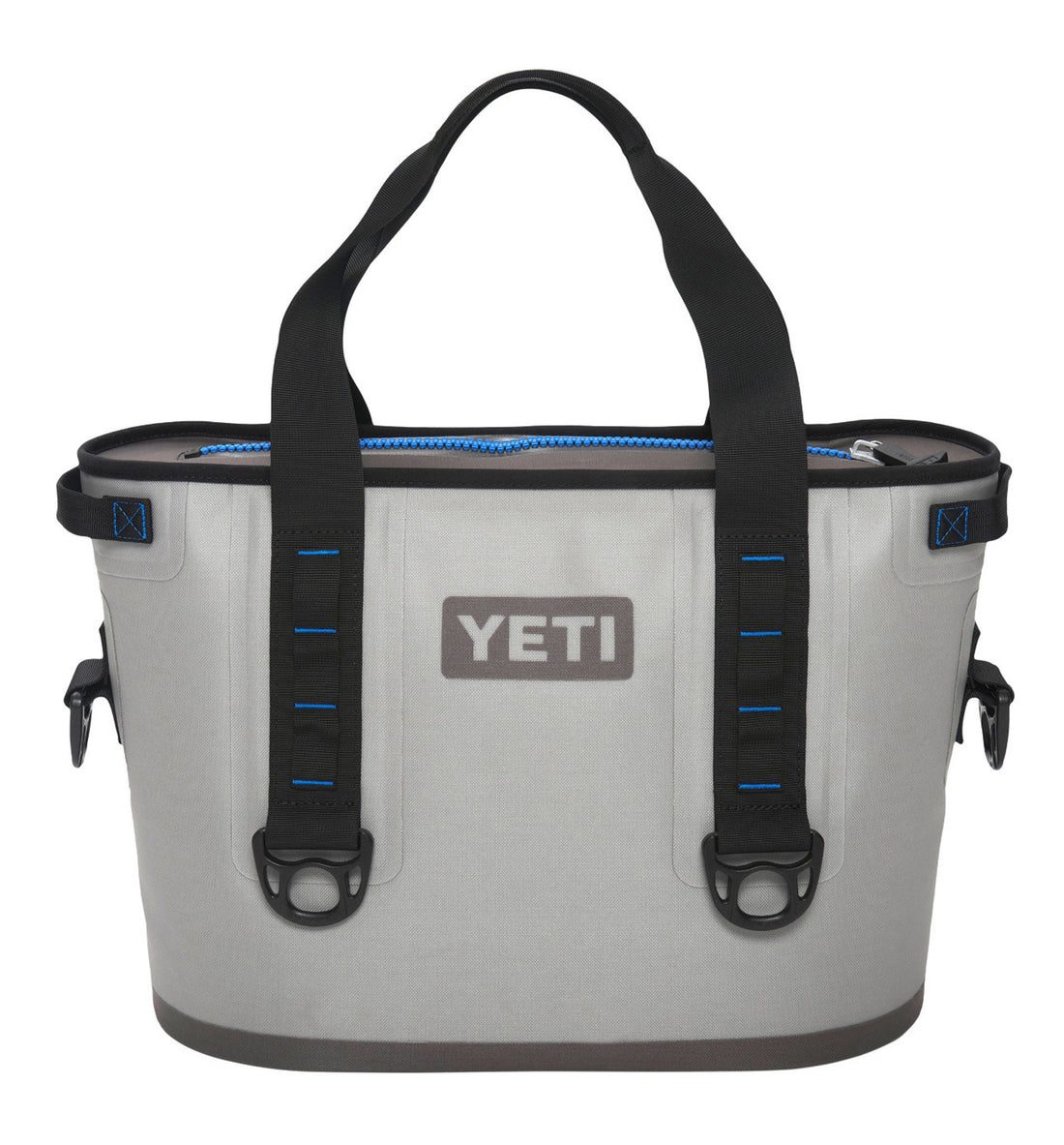 Yeti Hopper 20 - Outdoor Living/Travel - Iron and Resin