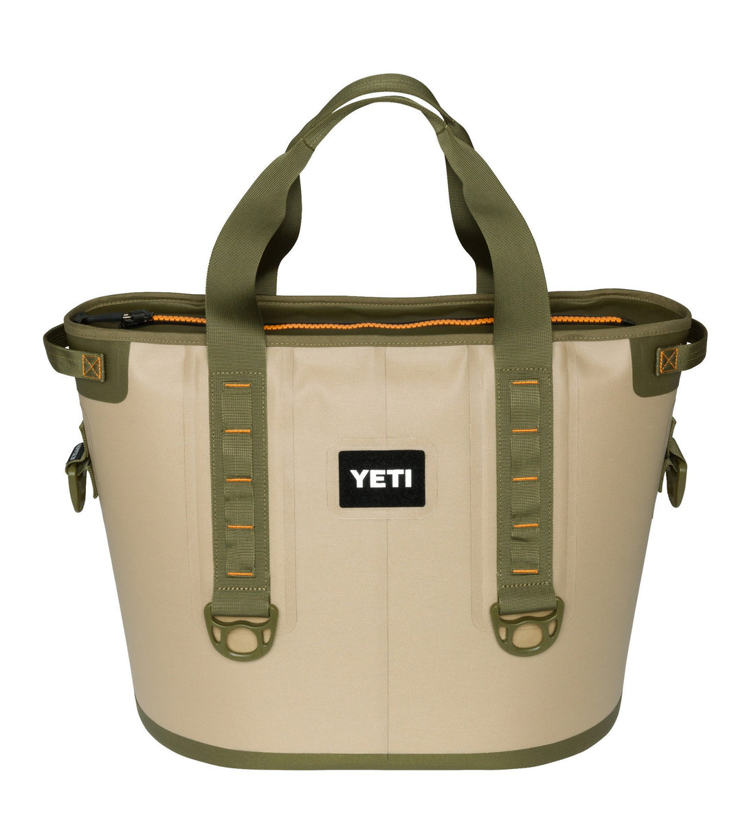 Yeti Hopper 30 - Outdoor Living/Travel - Iron and Resin