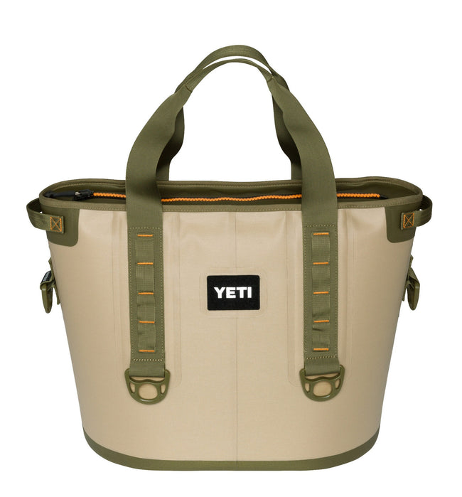 Yeti Hopper 30 - Camping: Coolers - Iron and Resin