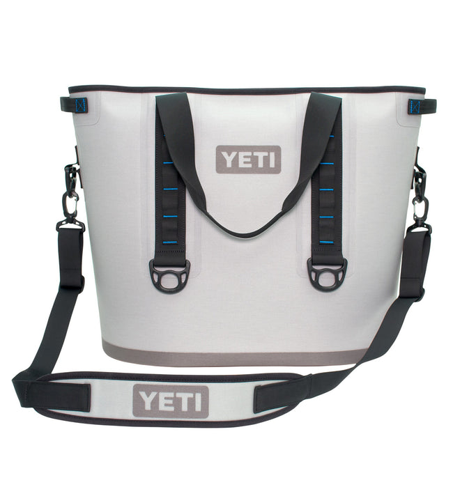 Yeti Hopper 40 - Camping: Coolers - Iron and Resin