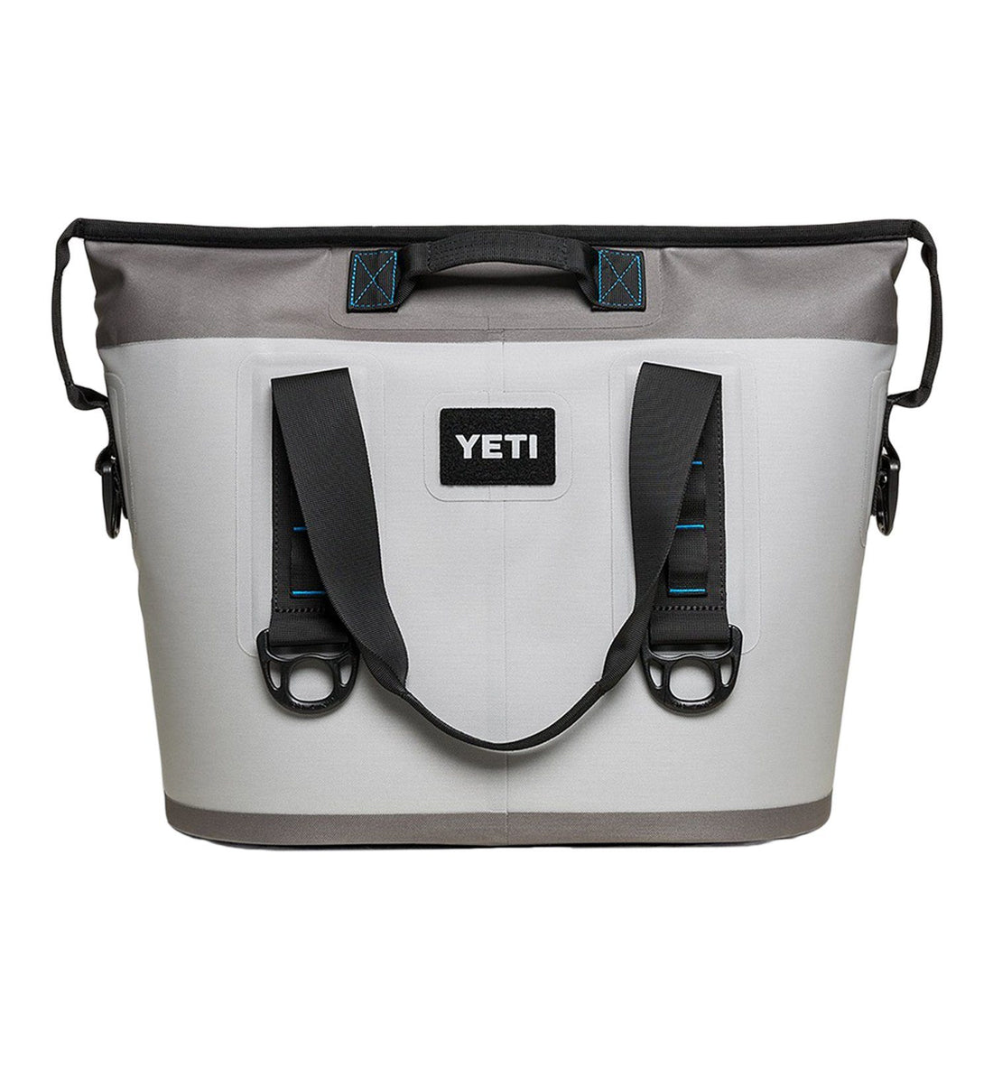 Yeti Hopper Two 20 Fog Gray - Outdoor Living/Travel - Iron and Resin