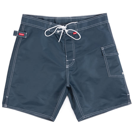 Seager Patrol Trunks - Bottoms - Iron and Resin