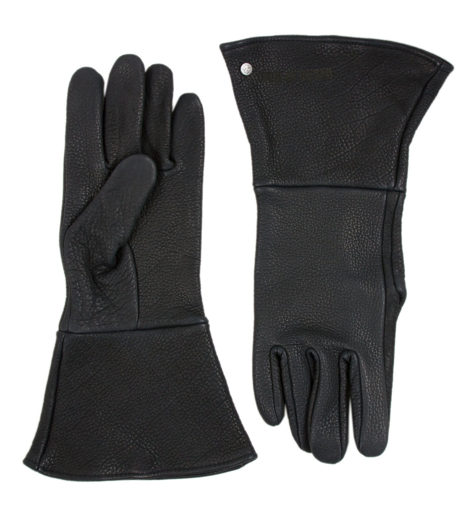 BUFFALO GAUNTLET RIDER GLOVE