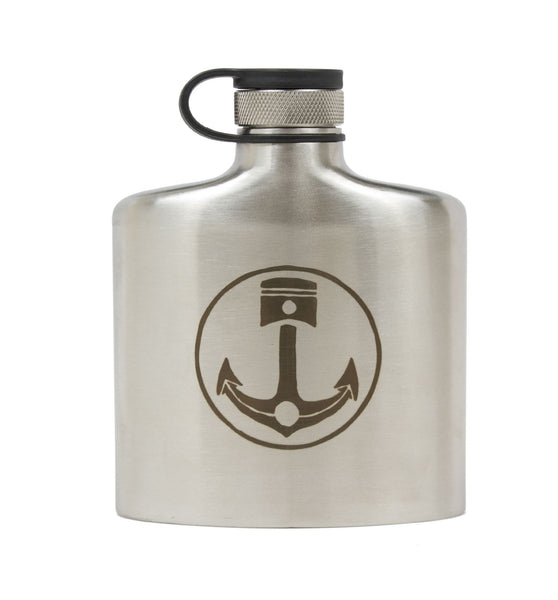 INR 6oz Flask