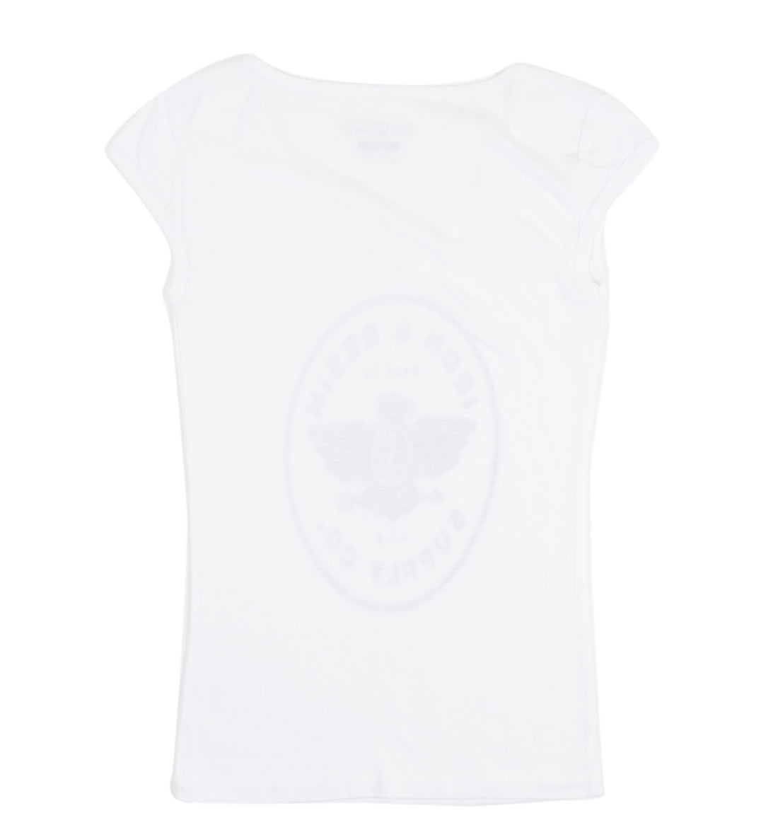 INR Eagle Supply Co. Women's Tee - Apparel: Women's: T-Shirts - Iron and Resin