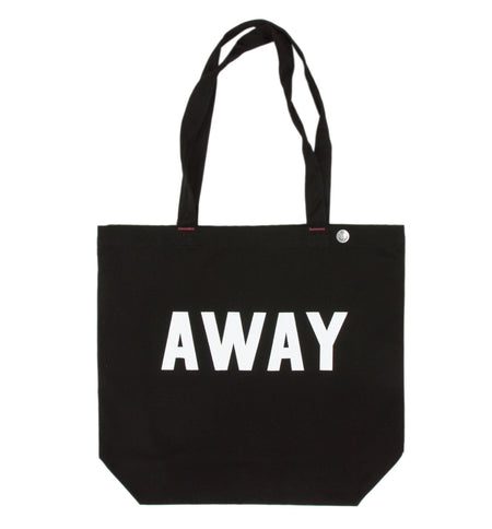 Iron & Resin Away Tote - Bags/Luggage - Iron and Resin