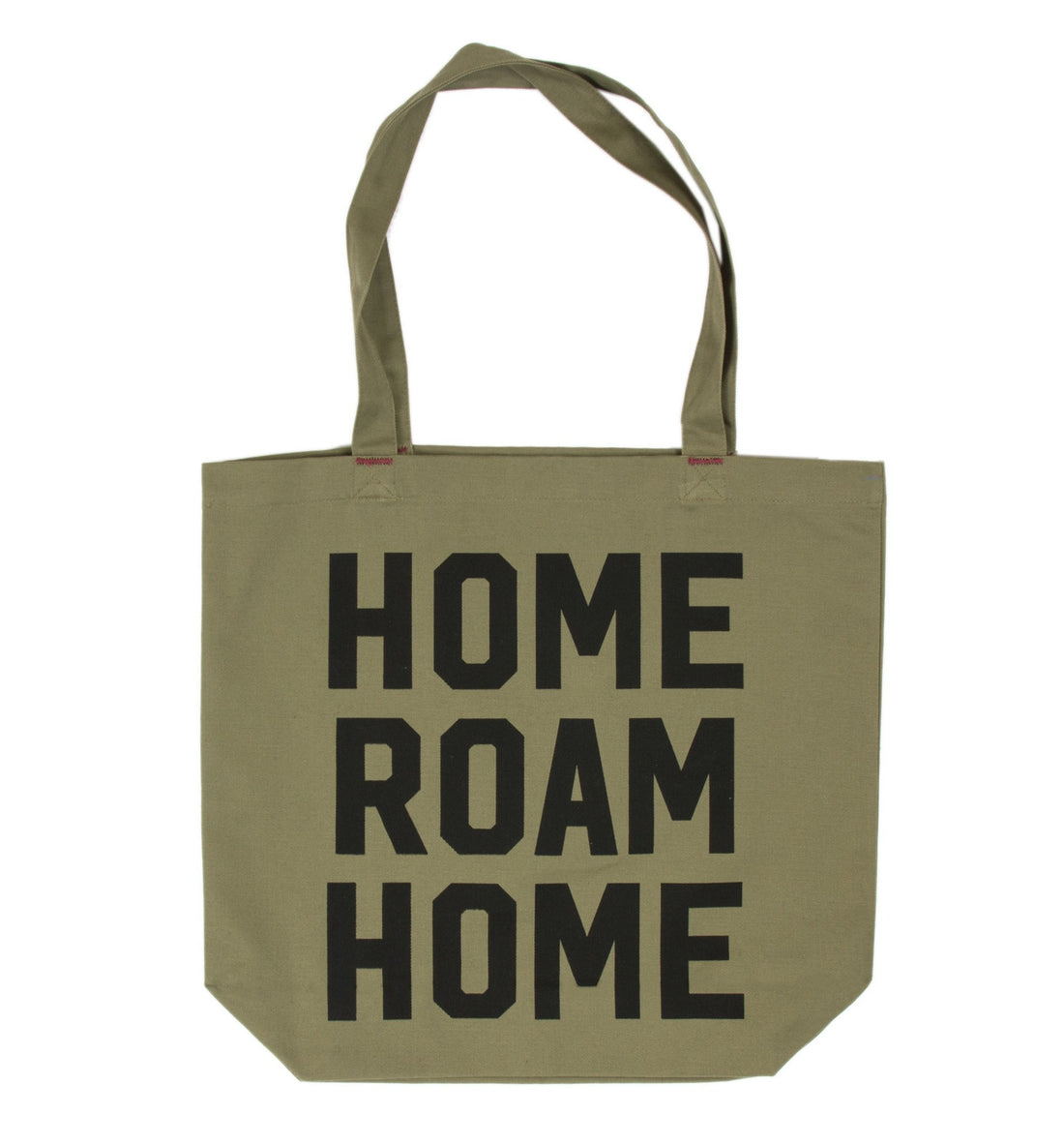 Iron & Resin Home Tote - Accessories: Bags - Iron and Resin