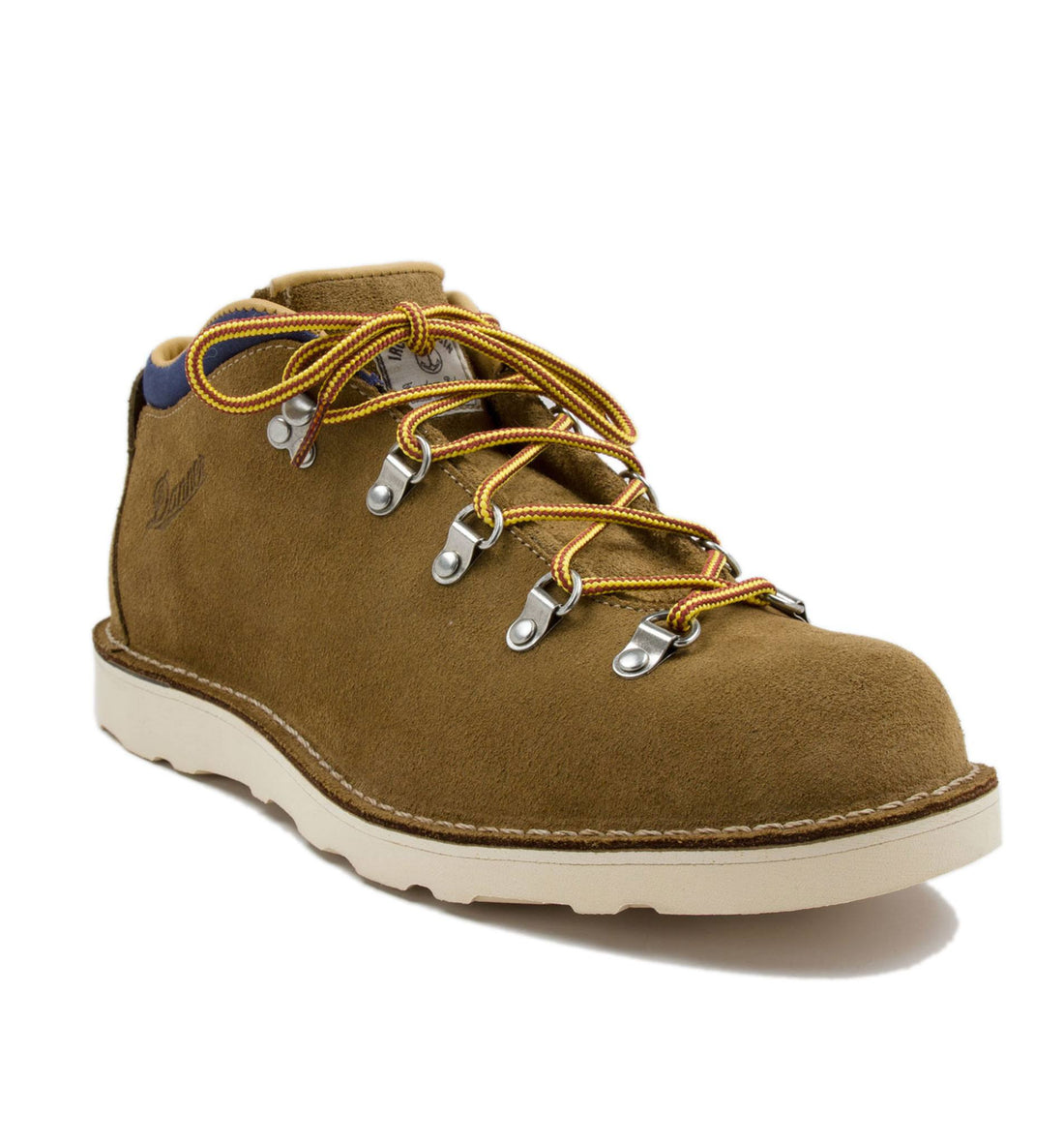 INR x Danner Tramline Boots - Shoes: Men's: Boots - Iron and Resin