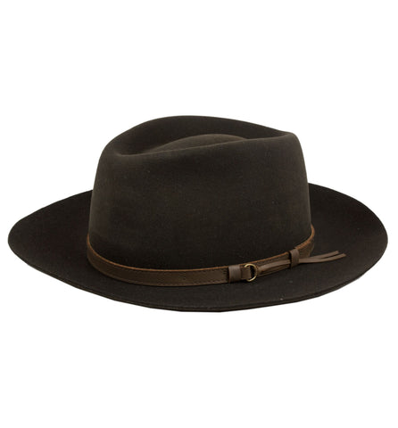 Tin Pan Hat