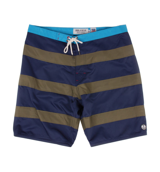 Revival Boardshort - Apparel: Men's: Swimwear - Iron and Resin