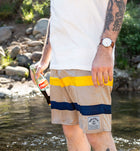 Revival Boardshort - Bottoms - Iron and Resin