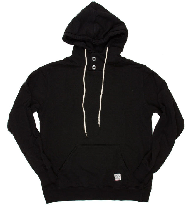 todos santos pullover - Apparel: Men's: Fleece - Iron and Resin