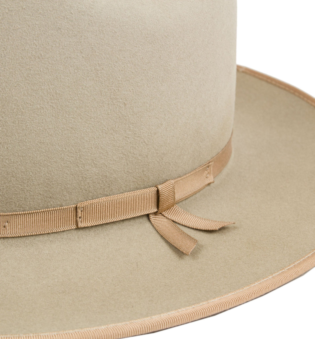 Akron Hat - Accessories: Headwear: Men's - Iron and Resin
