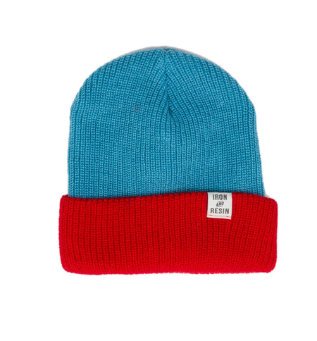 Iron & Resin Annex Beanie - Headwear - Iron and Resin