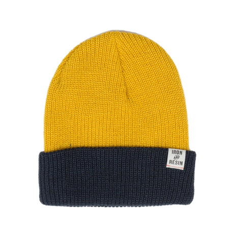 0599a4d8bc Iron   Resin Annex Beanie - Headwear - Iron and Resin