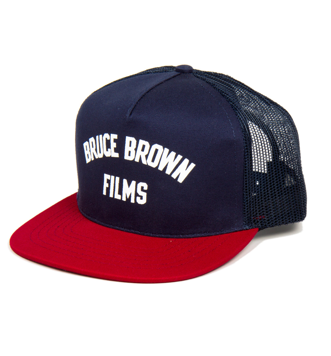 Iron & Resin BBF Trucker - Headwear - Iron and Resin