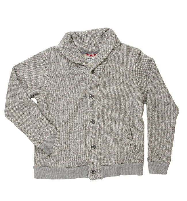 INR Fletcher Cardigan - Apparel: Men's: Knits - Iron and Resin