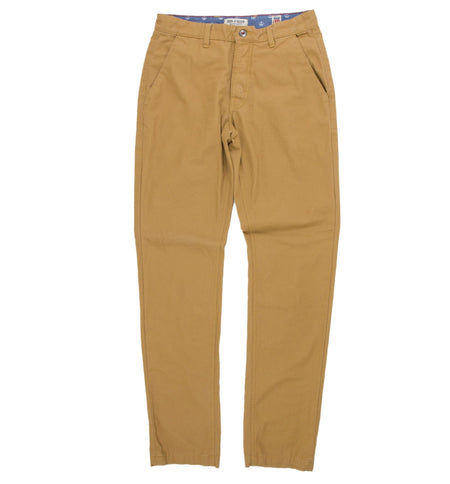 Iron & Resin Engineer Chino Pant - Bottoms - Iron and Resin