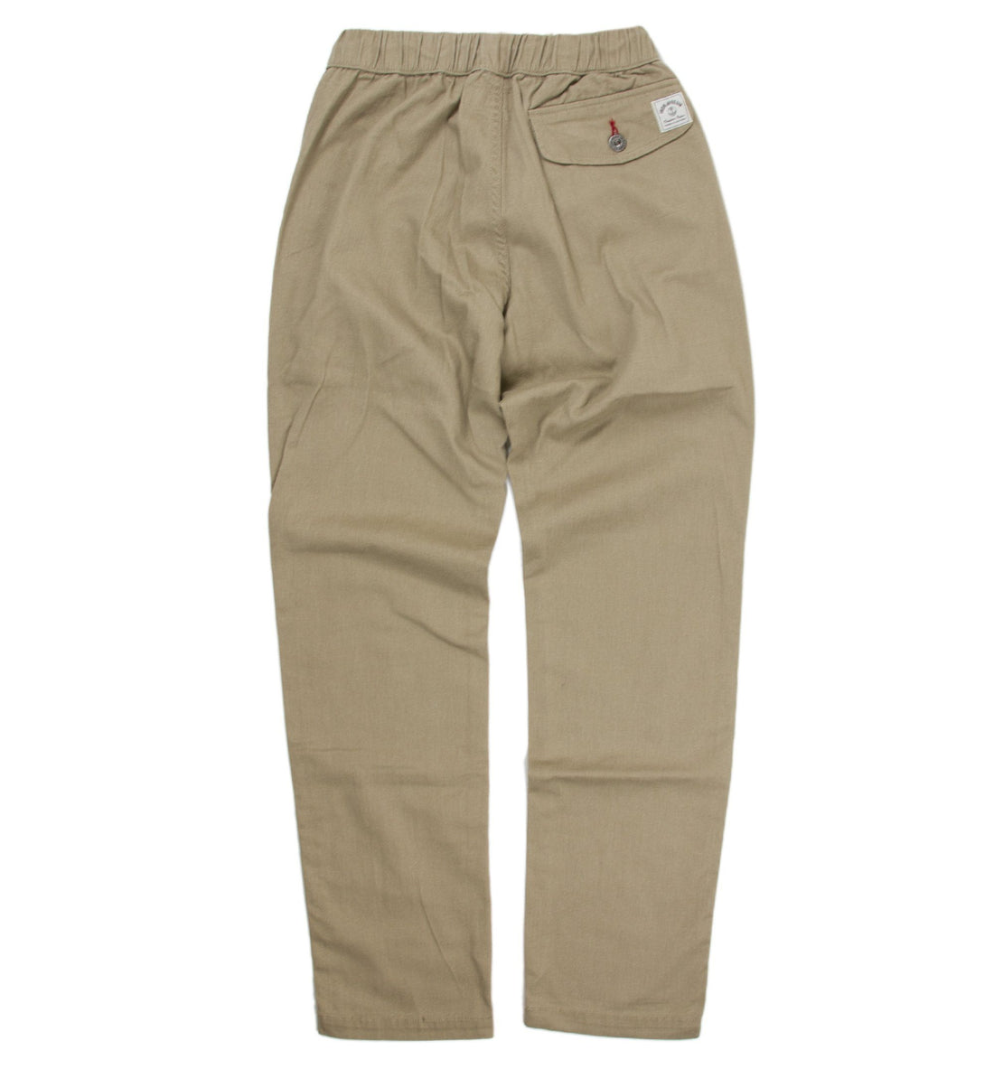 Trenchtown Pant - Bottoms - Iron and Resin