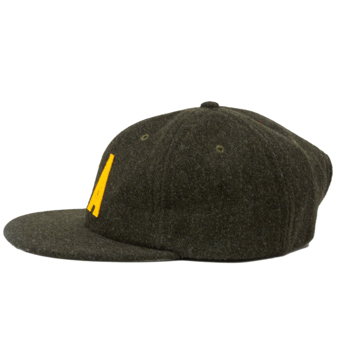INR Best Coast Hat - Accessories: Headwear: Hats - Iron and Resin