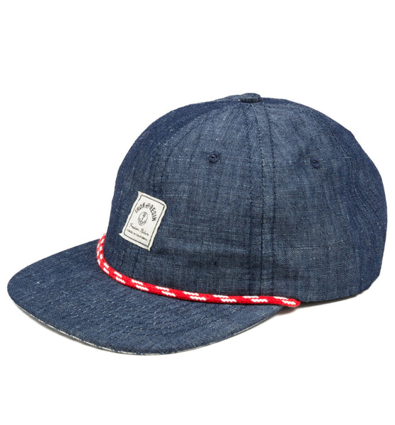 crocker hat